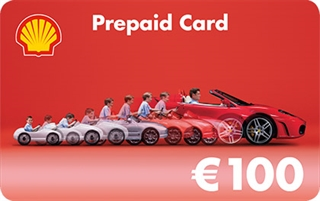 Bild von Growing Car 100€ (für alle Produkte)