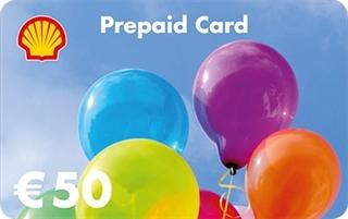 Bild von Balloons 50€